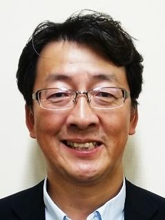 Hiroyuki Miyazaki, General Manager of Legal Department