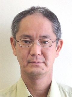 Kazuya Hara,  General Manager of Information System Group, Business Strategy Department